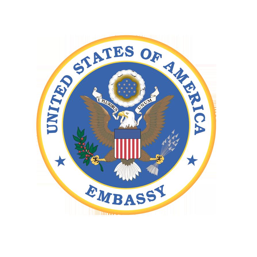 Отдел образования, культуры и информации Посольства Соединённых Штатов Америки в Республике Беларусь